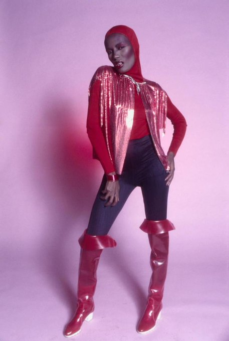 Happy Birthday to my beloved Miss Beverly Grace Jones!