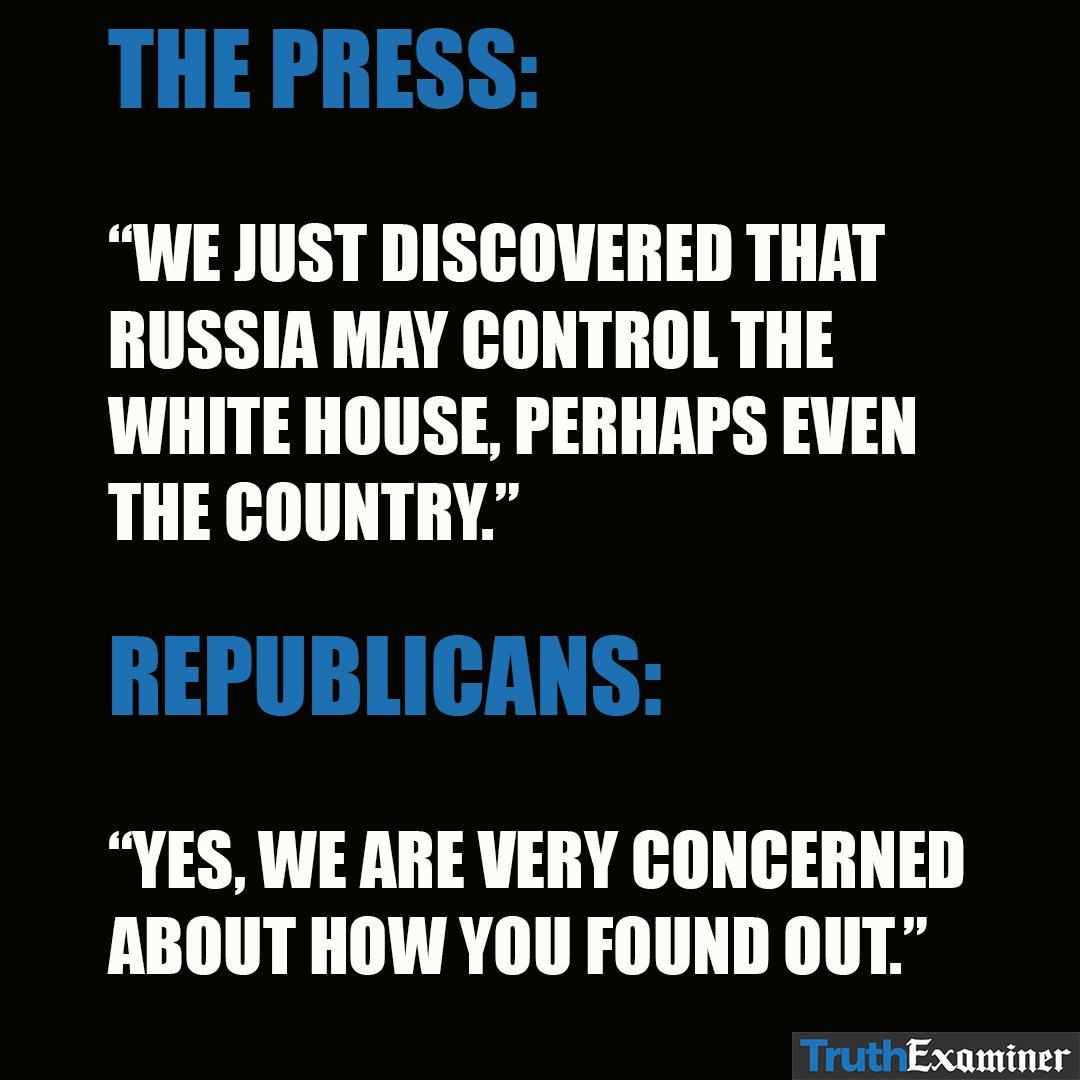 Am I right? #Trumprussia #TrumpLeaks https://t.co/27bcCD7Era