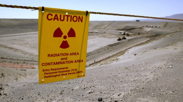 Governors urge Trump to provide more funding to clean up nuclear waste site https://t.co/lIjfr8u8DE https://t.co/ukKZTI4oqK