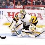 Matt Murray Will Start in Goal for the Penguins in Game 4
