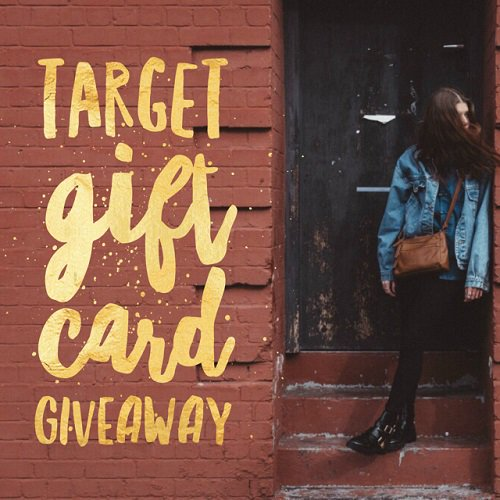 $200 Target Gift Card Giveaway (6/2 WW)