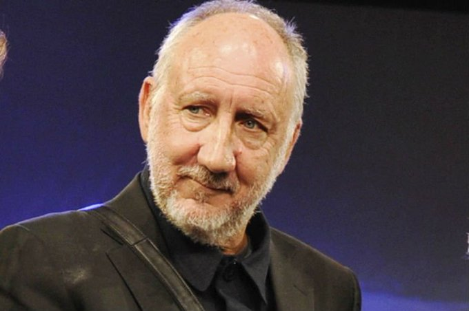 Happy birthday to Pete Townshend! Here are some of our favorite guitar smashings: