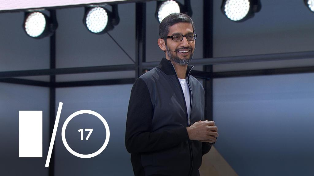All #io17 session recordings will be available on https://t.co/VdO0aLCqTu. https://t.co/9LkToFNSt2