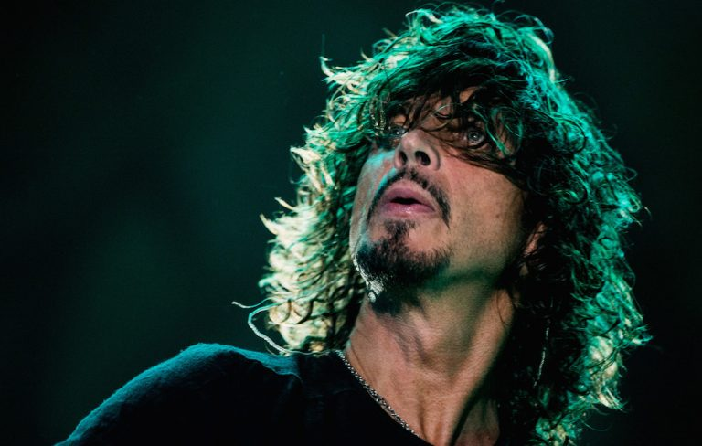 Chris Cornell's 10 greatest songs https://t.co/XTfDar2NXC https://t.co/pFSiVfVKaZ