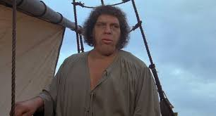Happy Birthday to the late Andre the Giant!!!