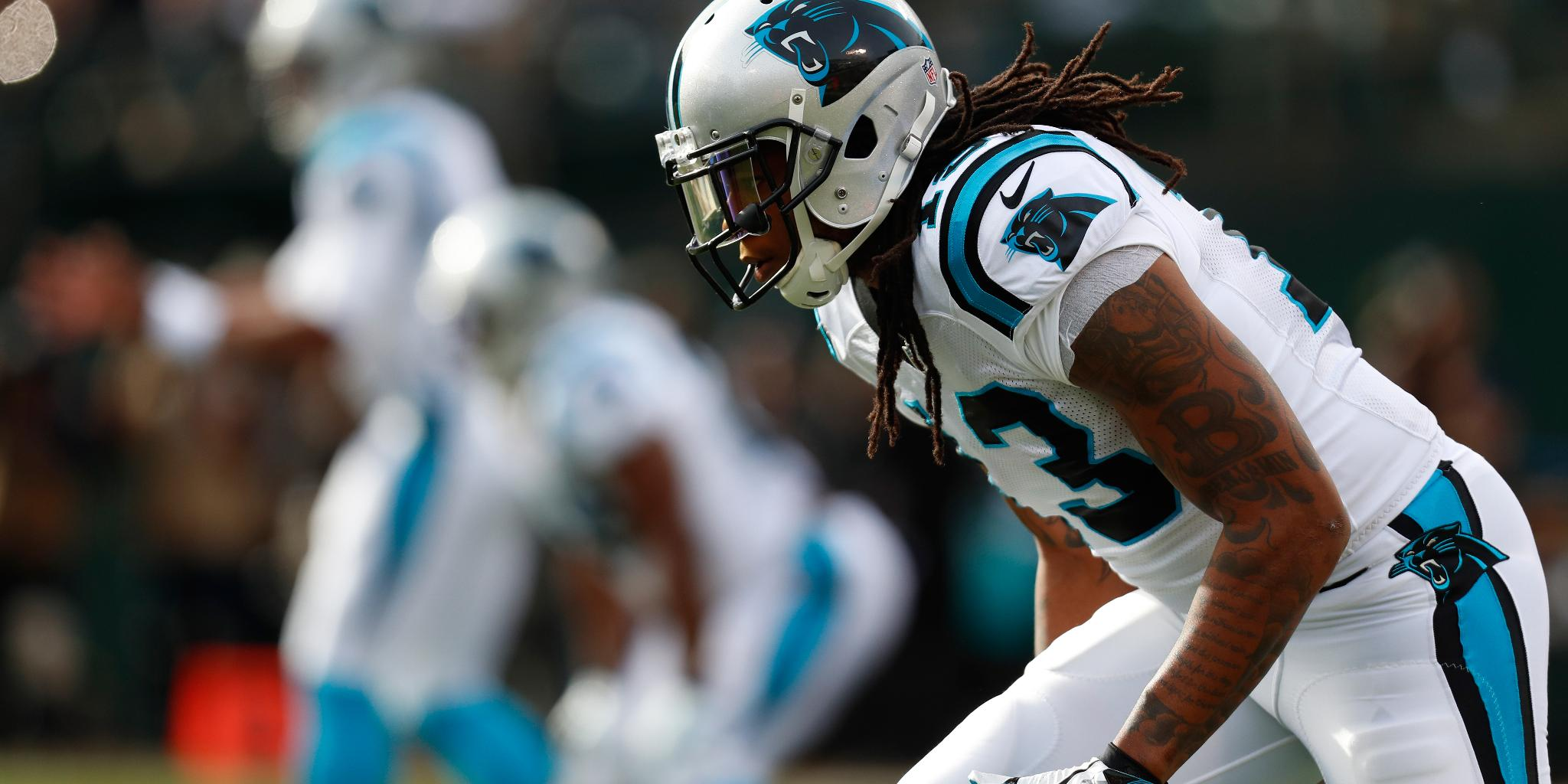 .@kelvinbenjamin's offseason plans?  More ������: https://t.co/akn9buhkL7 https://t.co/xLdwuSGU6p