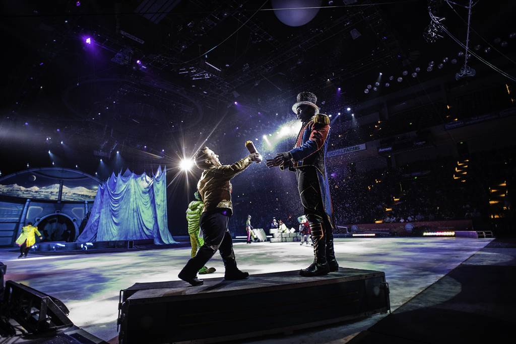 On Sunday, the Ringling Bros. and Barnum & Bailey Circus will perform its final act