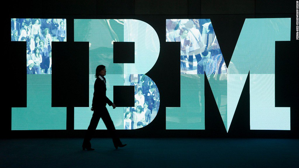 IBM is telling employees working at home to get back to the office https://t.co/WLcasAAFjn https://t.co/zw39dcjO9r