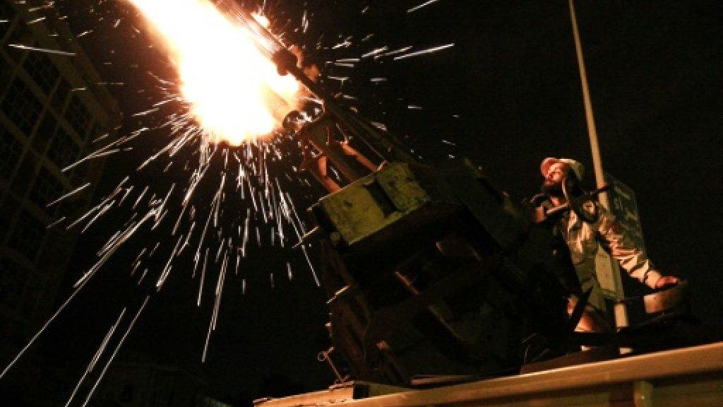 UN envoy slams deadly attack in Libya's south