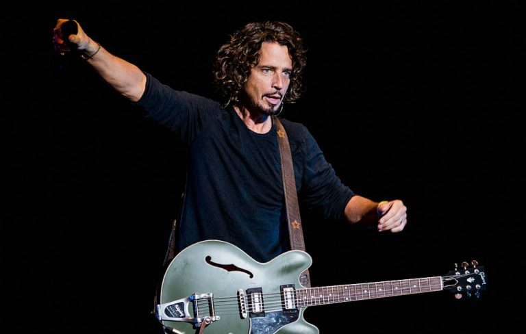 The last song Chris Cornell ever performed was about death https://t.co/KTnEd4KFaJ https://t.co/skk0fnZOmm