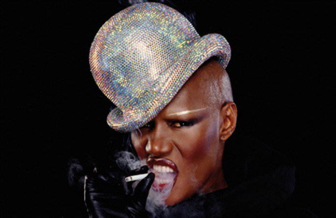 Oh my god I\m so relieved it\s simply Grace Jones\ birthday. Happy 69th!