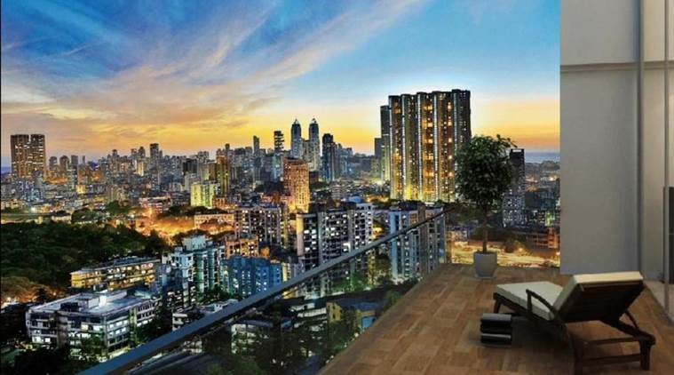 Mumbai only city in country to see luxury home prices up:Report