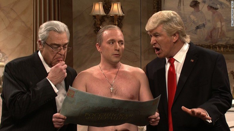 'SNL' just had its biggest season in 23 years. Now what? https://t.co/E3Z8qyym89 https://t.co/dFwVKoAzI4