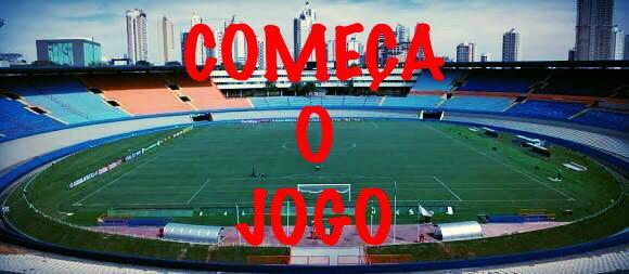 Vila Nova 0 x 0 Juventude