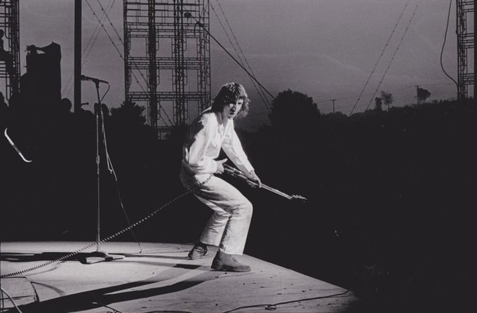 Happy Birthday to Pete Townshend!!!