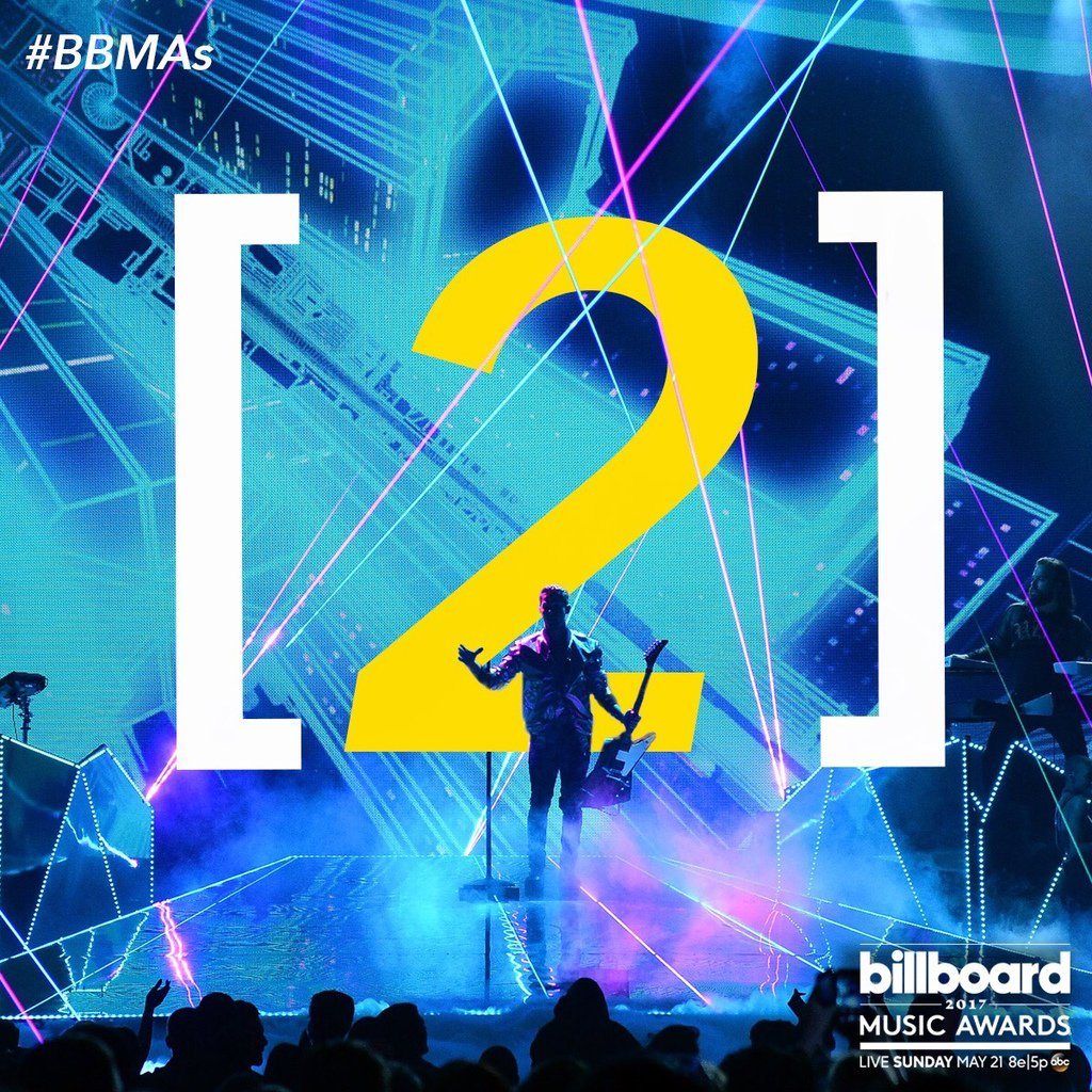 TWO DAYS until the @BBMAs LIVE on ABC from Las Vegas! Who are YOU wanting to see perform Sunday night? #BBMAs https://t.co/VuDXFGoKeH