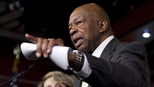 Cummings to Chaffetz: Demand White House documents on Trump talking Comey with Russians https://t.co/v6s1lOkXtu https://t.co/ThOiB1ICIE