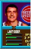 Happy birthday to Jam alum Bill Laimbeer!