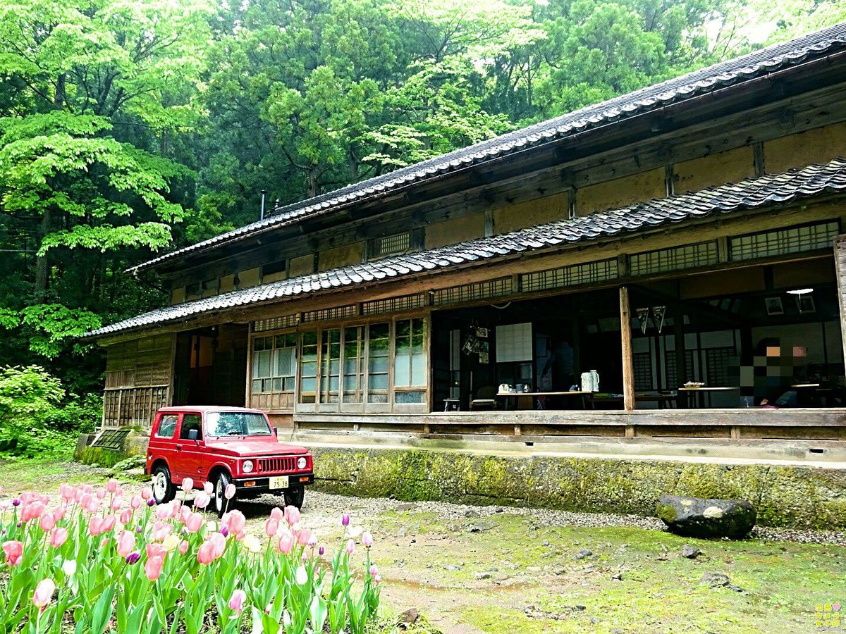 Kyo Nakamuraさんのお写真です✨富山県中新川郡にある「おおかみこどもの花の家」にて。✨#関西カメラ女子部#富山