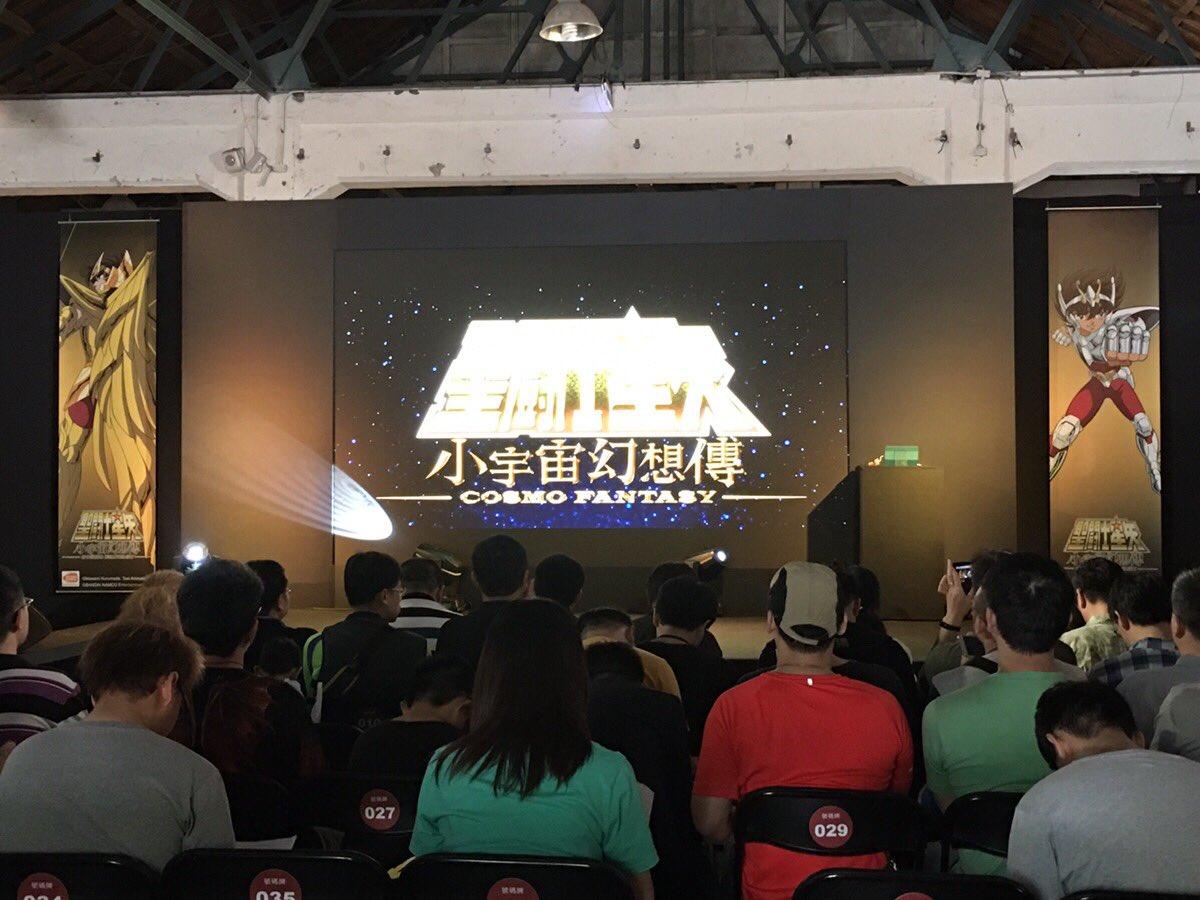 聖闘士星矢ゾディアックブレイブは、海外でも好評配信中!現在、台湾にてNobさんご本人のペガサス幻想ステージや、特別ミッシ