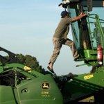 Deere cautiously upbeat on South America ag market despite unfolding Brazil crisis