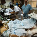 Syrian war: Wounded risking retribution to receive medical care from enemy Israel