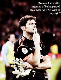 Happy 36th birthday my hero Saint Iker Casillas.