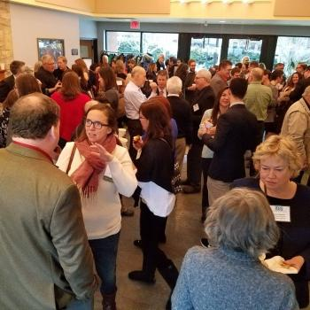 VBSR conference enjoys record attendance