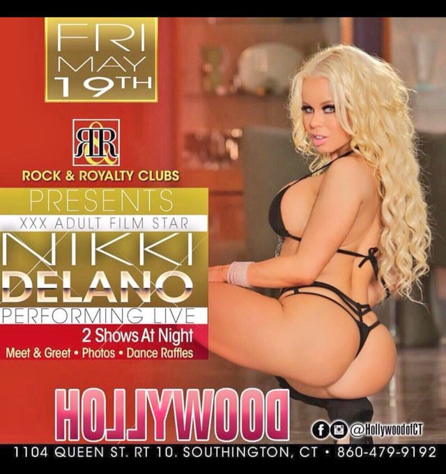 Lovers I've arrived I will be hitting the stage in 50 min sharp here at Hollywood CT @RockRoyaltyClub