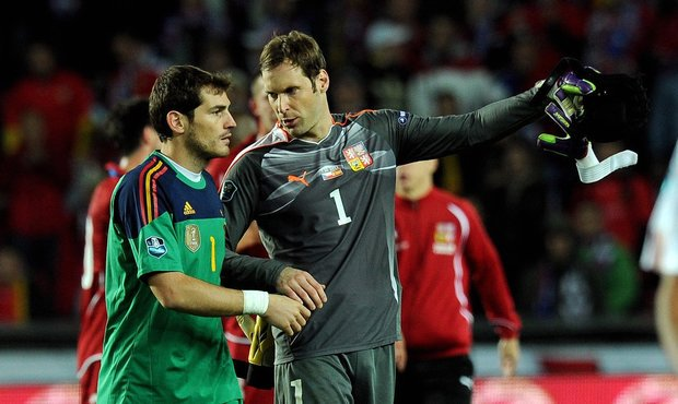 Happy birthday to one of the best goalkeepers of this generation and also to Petr Cech.