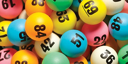 The Budget is the Big Loser in the State Lottery