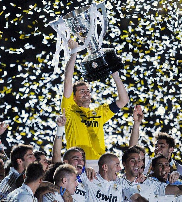 Happy Birthday Iker Casillas