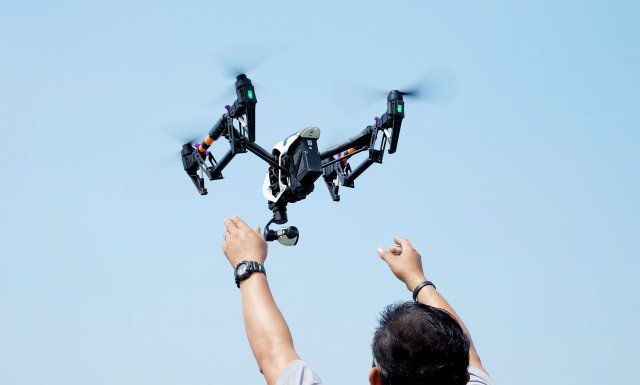 You no longer have to register your drone