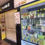 10 phones stolen from Bukit Panjang phone shop in night-time robbery, glass window broken