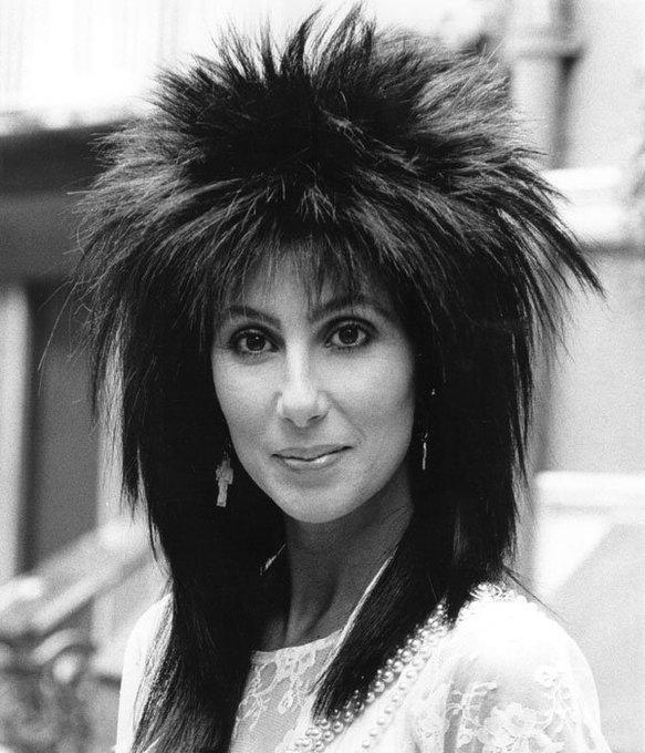 Happy Birthday Cher .