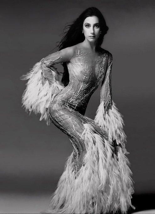 Happy 71st Birthday Cher!