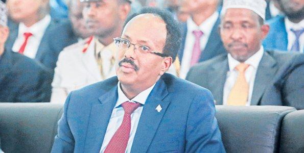 Tread carefully on Somalia, EAC told