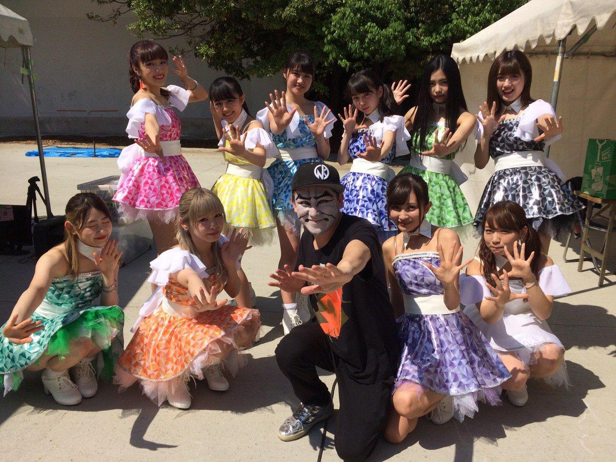 TIF2016 Tokyo Idol Festival 2016 反省会 day184 [無断転載禁止]©2ch.netYouTube動画>9本 ->画像>343枚