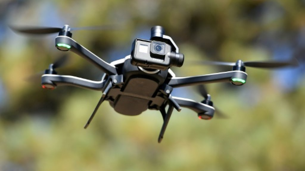 US court rejects drone registry
