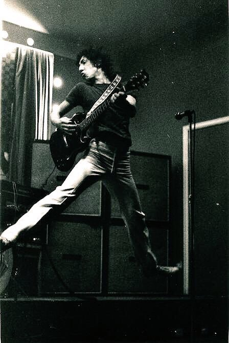 Happy birthday to one of the world\s greatest writers, Pete Townshend.