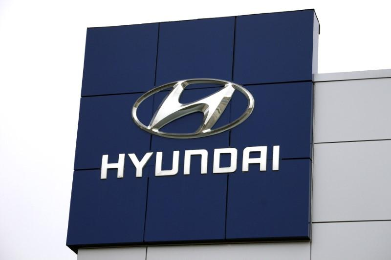 U.S. regulators open probe into recall of nearly 1.7 million Hyundai, Kia vehicles