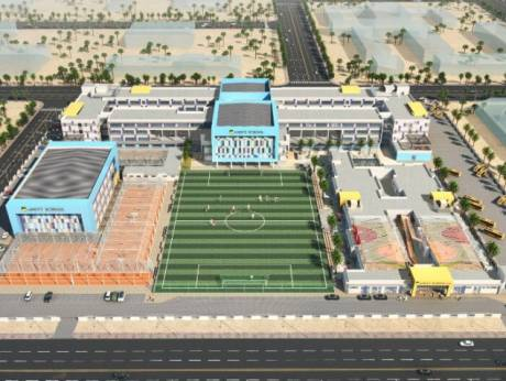 10 new schools to open in Dubai from September