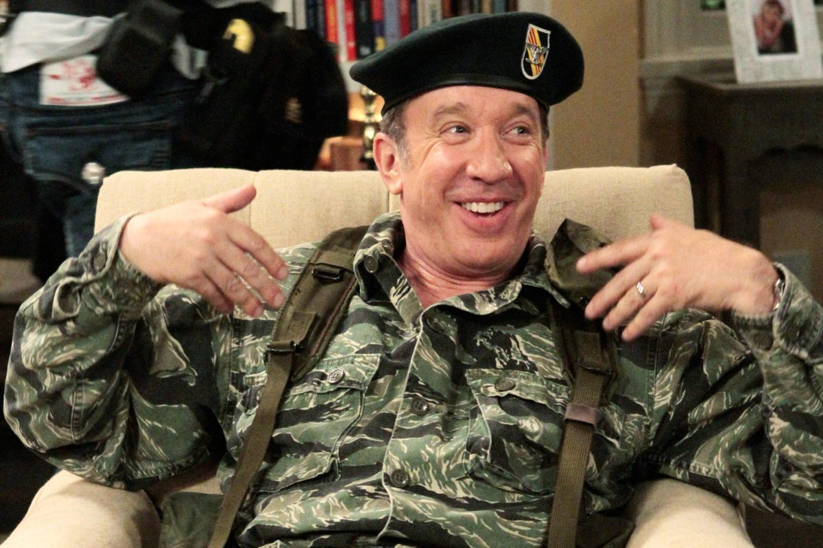ABC broke its silence on its decision to cancel LastManStanding: