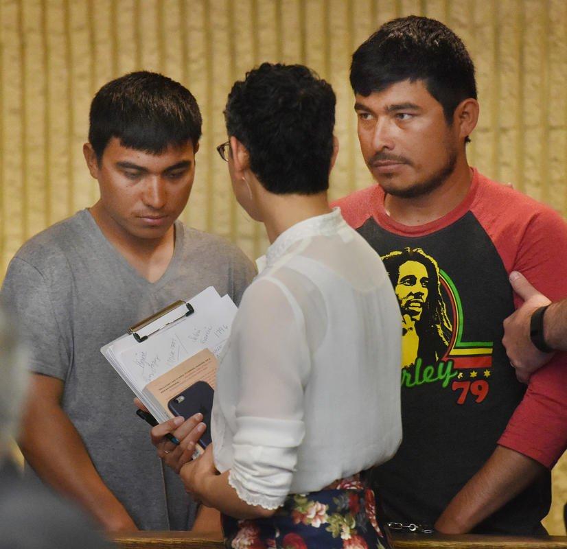 Brothers plead not guilty of murder in Lynn