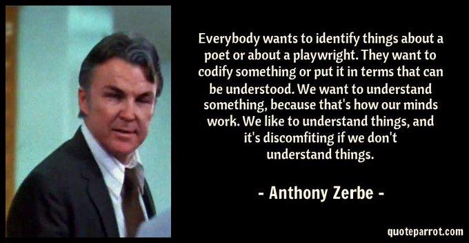 Happy birthday to Anthony Zerbe!