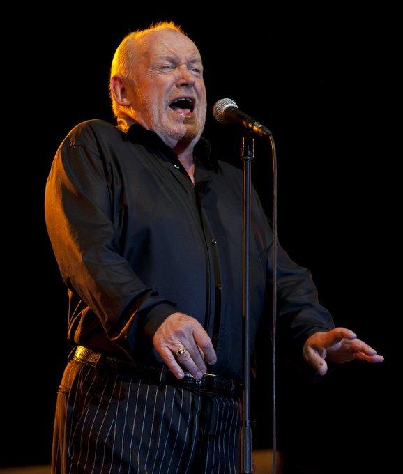 Cry of the soul Joe Cocker Happy Birthday 1944-2014