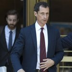 Anthony Weiner faces jail after sexting plea