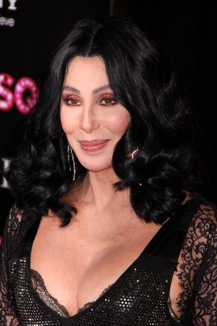 Diva Cher Happy Birthday