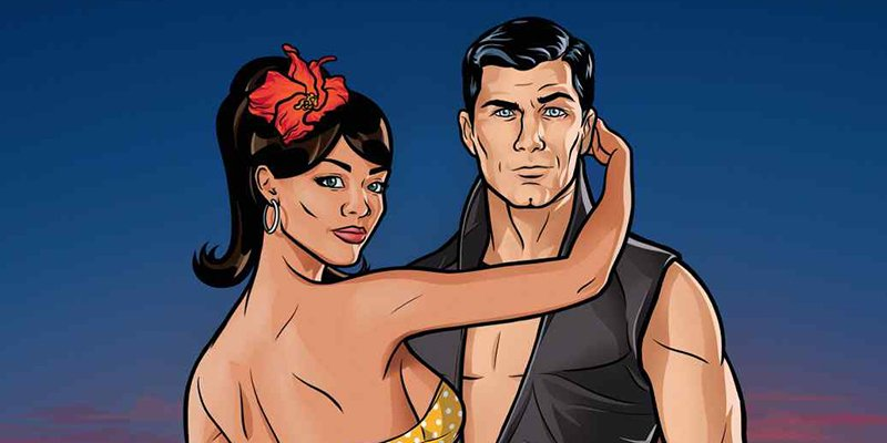The voice actor for Archer reveals all in horrifying 'tales from the voice booth':