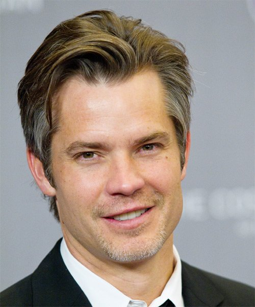 Happy birthday to the awesome Timothy Olyphant!